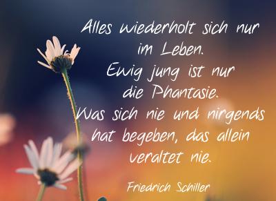 schiller sprüche Friedrich Schiller Zitate Und Sprüche | bekannte zitate über das leben schiller sprüche